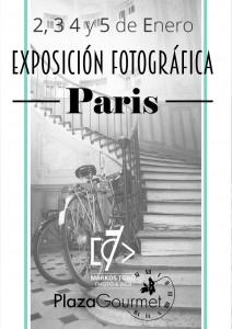 Nueva Expo Paris
