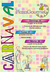 PlazaGourmet Carnaval 2017 G